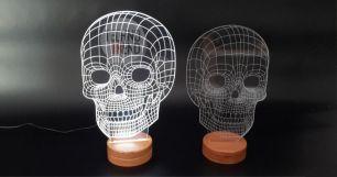 led-ışıklı-dekoratif-lamba