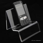 pleksi-telefon-standı