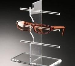 pleksi-gözlük-standı