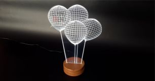3-boyutlu-led-lamba-üretimi