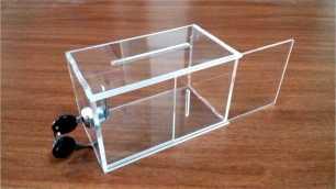 pleksi-tip-box-çeşitleri