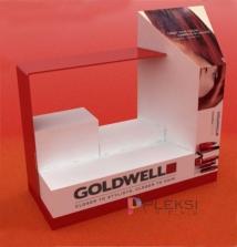 goldwell-ürün-teşhir-standı