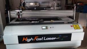 400 Watt Çelik tüp lazer 300x160cm